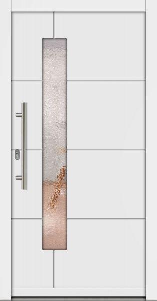 """Holz Haustür """"FINN"""" 68mm"""