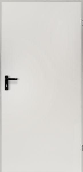 """Nebeneingangs- und Mehrzwecktür aus Stahl """"ULLA"""" 41mm"""