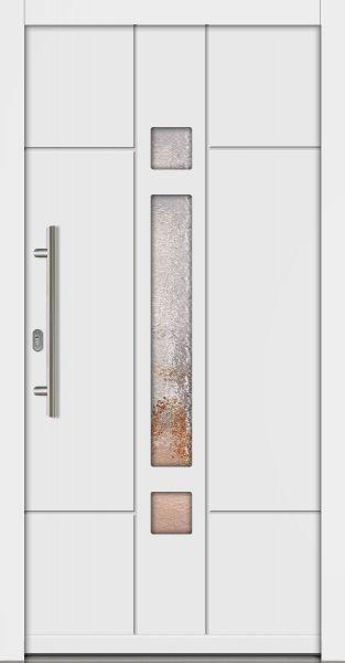 """Holz Haustür """"JAKOB"""" 68mm"""