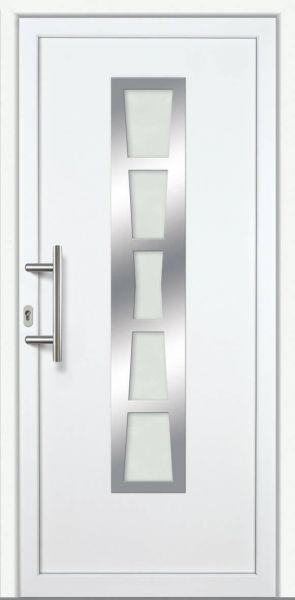 "Kunststoff-Aluminium Haustür ""MARIE"" 60mm"