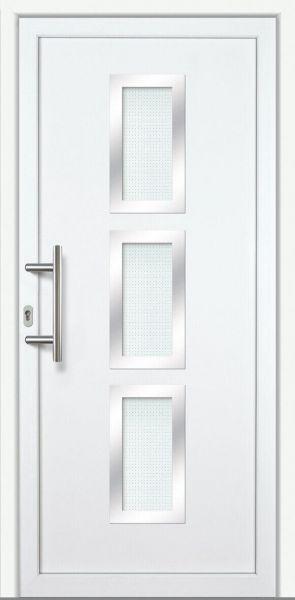 """Kunststoff-Aluminium Haustür """"HANNAH"""" 60mm"""