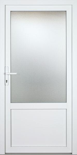 "Kunststoff Nebeneingangstür ""CELINE-M"" 60mm"