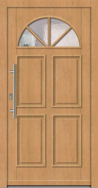 """Standardmaß Holz Haustür """"TILL"""" 66mm"""