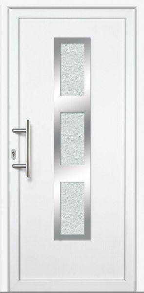 "Haustür ""VERA"" 70mm (ALU-PVC)"