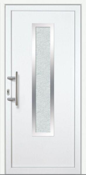 """Kunststoff Haustür """"NIKA"""" 70mm"""