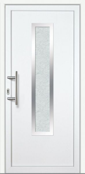 "Kunststoff-Aluminium Haustür ""EMMA"" 60mm"
