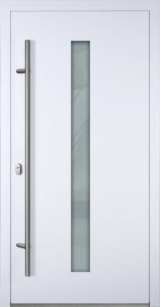"""Aluminium Haustür """"AURORA"""" 90mm RC2"""