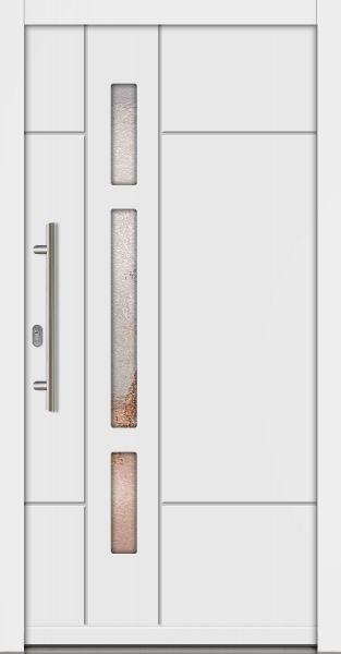 "Holz Haustür ""MARKUS"" 68mm"