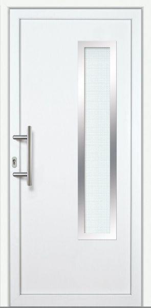 """Kunststoff-Aluminium Haustür """"OLIVIA"""" 70mm"""